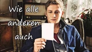Matthias Schweighöfer - Lachen Weinen Tanzen (mit Text)