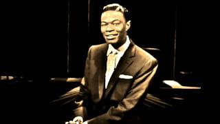 Watch Nat King Cole Poinciana video