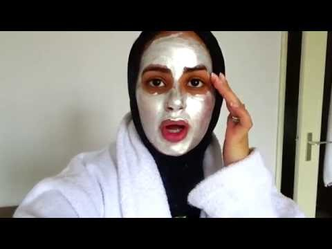 BIRTHDAY AND SILVER MASK! Our first Ramadan Vlog 16!