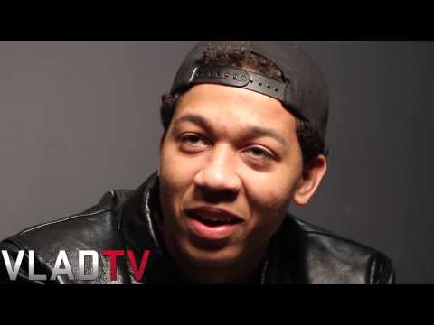 Lil Bibby Talks Working With Hit-boy & Justice League video