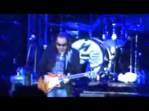 Ace Frehley - Snowblind / I Want You / Rock Soldiers - Erie, PA August 18, 2012