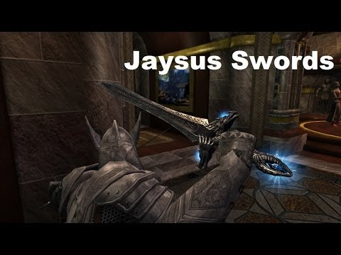Jaysus Swords
