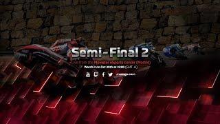 MotoGP eSport Championship Semi-Final 2 Full TV Show