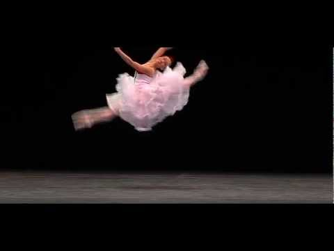 Regina Montgomery YAGP 2012 Semi-Finals  (Variation from Laurencia) Music Videos
