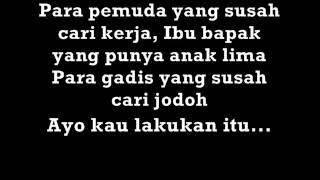 download lagu Dadali- Berikan AmpunanMU gratis