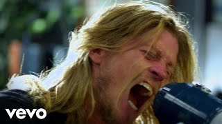 Watch Puddle Of Mudd Stoned video
