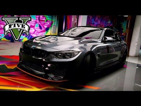 ► GTA 5 REDUX ✪ Ultra Realistic Graphics ENB MOD (CARS Montage 2!) | 1080p - 60 FPS GTA V