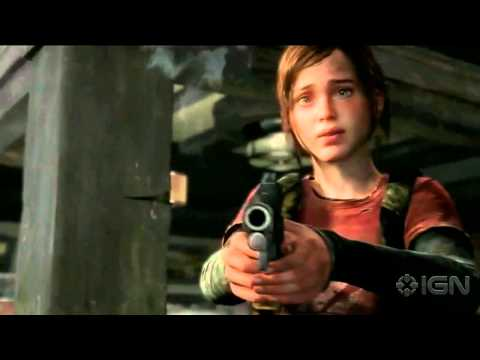 The Last of Us Launch Trailer - E3 2013