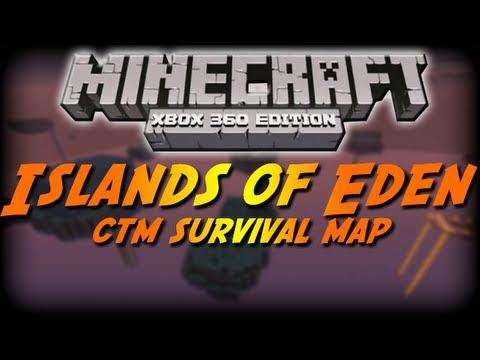 Minecraft Xbox 360: