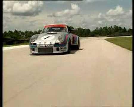 Carrera RSR Hotlap
