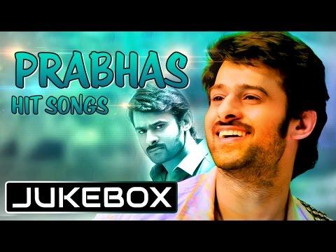 Prabhas Telugu Romantic Hit Songs || Jukebox || Telugu Songs