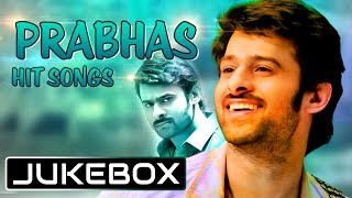 Mirchi - Prabhas Telugu Romantic Hit Songs || Jukebox || Telugu Songs