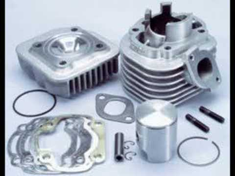 Performance Parts and After-Market Accessories for your Vento