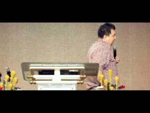 Pdt. Gilbert Lumoindong - Janji Tuhan Untuk Mengangkat Yang Tulus - Part Iii video