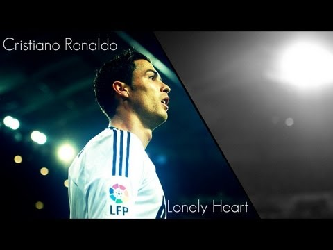 Cristiano Ronaldo - Lonely Heart - 2012/2013 HD