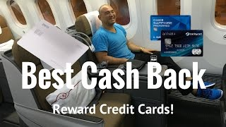 Review: Best Cash Back Credit Cards! Zero Financial, Barclay Arrival, Capital One Venture.