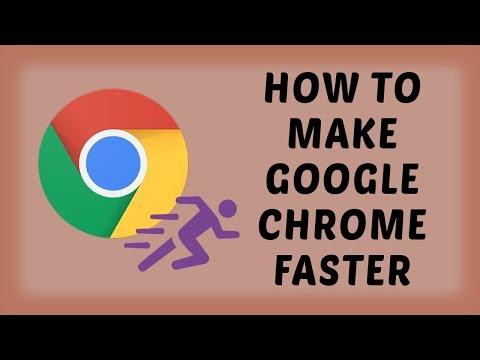 Slow Chrome ?  How to Make Google Chrome Faster | Google Chrome Tutorials In Hindi