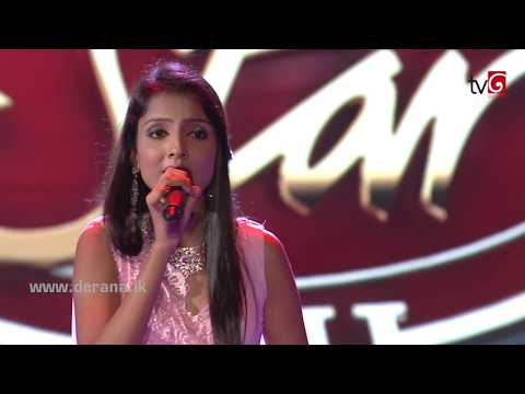Dream Star Season 07 | Final 20 ( 02nd Group ) Mahesha Sadamali ( 02-09-2017 )