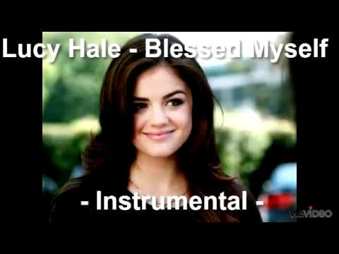 an interpretation of bless myself a song by lucy hale