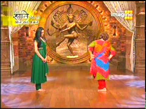 Nache Le Ve - Aaja Nachle part 1