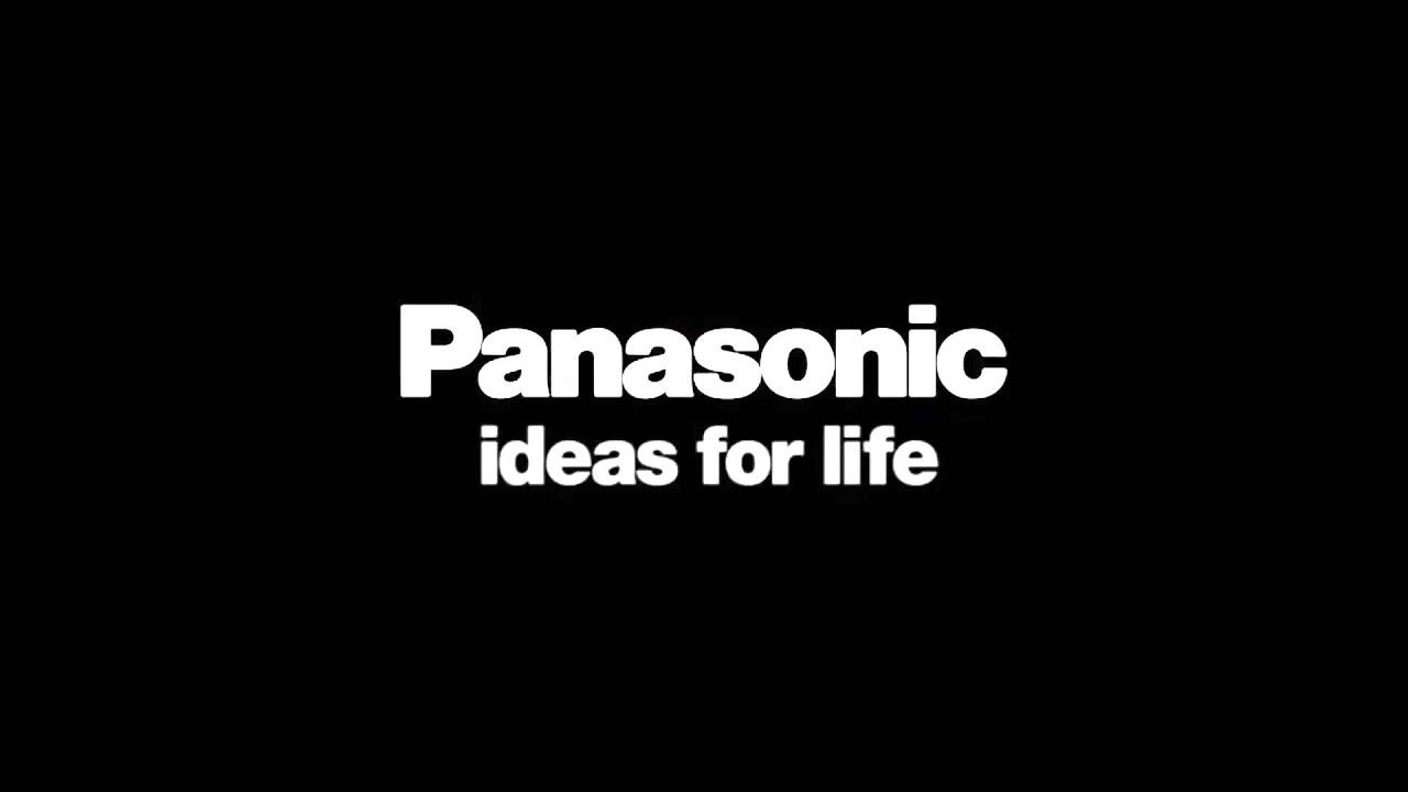 панасоник лого: