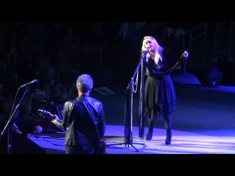 Fleetwood Mac - Sara - Live @ KC's Sprint Center 4/30/2013