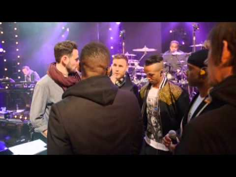 Gary Barlow Live - Behind the scenes