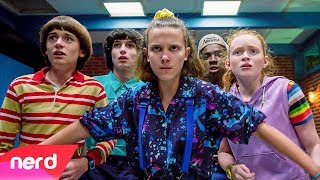 Stranger Things 3 Song | The Upside Down | #NerdOut