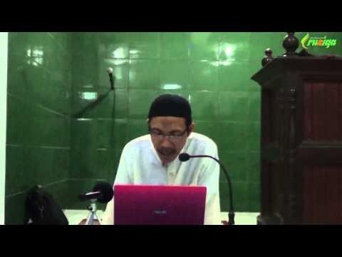 Ust. Nur Qomari - Tafsir Juz Amma (Surah Al-Lail)