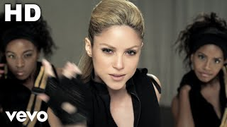 Shakira Video - Shakira - Give It Up To Me