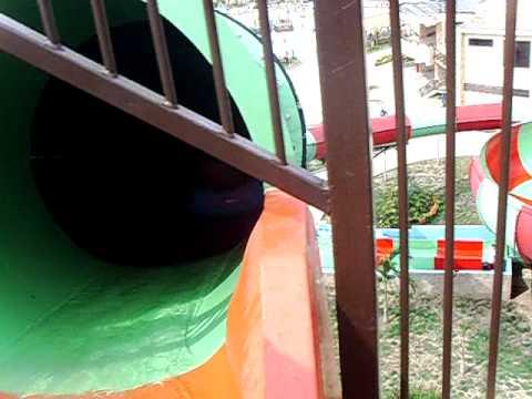 parque kariña