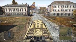 War Thunder_best tank destroyer
