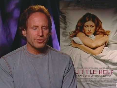 Starpulse Interview With Michael J Weithorn, Director Of 'A Little Help'