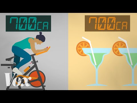 watch The Science Is In Exercise Isn T The  Way To Lose Weight video