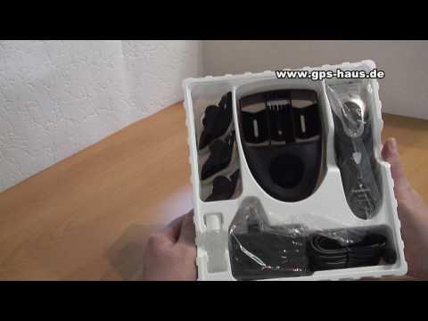 Panasonic ER 1610 K Haarschneidemaschine