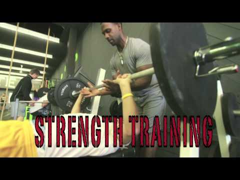 Best SPORTS PERFORMANCE TRAINING Program – Elite Fitness