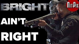 Download Lagu Bright Ain't Right - NitPix Gratis STAFABAND