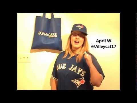 0 Canadian April Whitzman advances to MLB Fan Cave 30