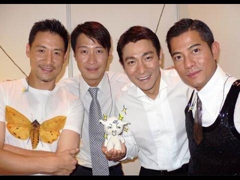 Jacky Cheung Movies Jacky Cheung Leon Lai