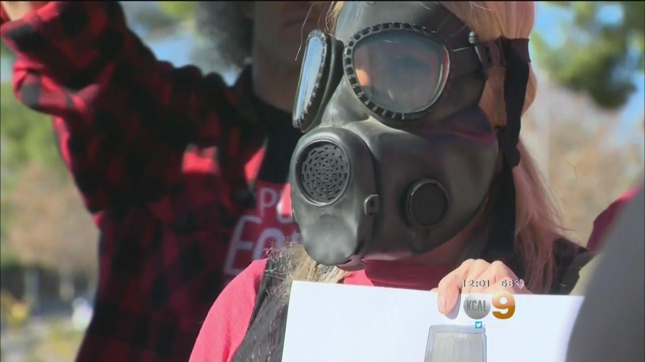 Porter Ranch Gas Leak Finally, Permanently Sealed