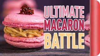 THE ULTIMATE MACARON BATTLE
