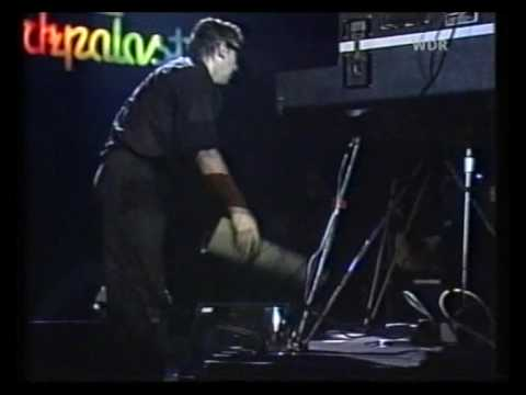 John Cale - Heartbreak Hotel (Rockpalast 1983 & 1984)