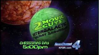 Holiday Showdown (2003) - Official Trailer