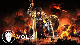 💪Listen To Become A Legend VOL.2 - EPIC HITS | 1-Hour Epic Music Mix