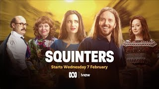 Squinters - Official Uncensored Trailer