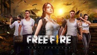 Free Fire Battlegrounds   Ranking UP (Squad Matches   हिंदी - English ) आज करेंगे Booyahh #56