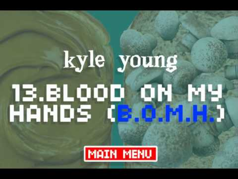 13 - BLOOD ON MY HANDS (B.O.M.H.) - PBM