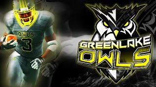 NCAA 14 Greenlake Owls Dynasty Ep. 0 | HOW YOU CAN JOIN, BACKGROUND STORYLINE AND MORE!