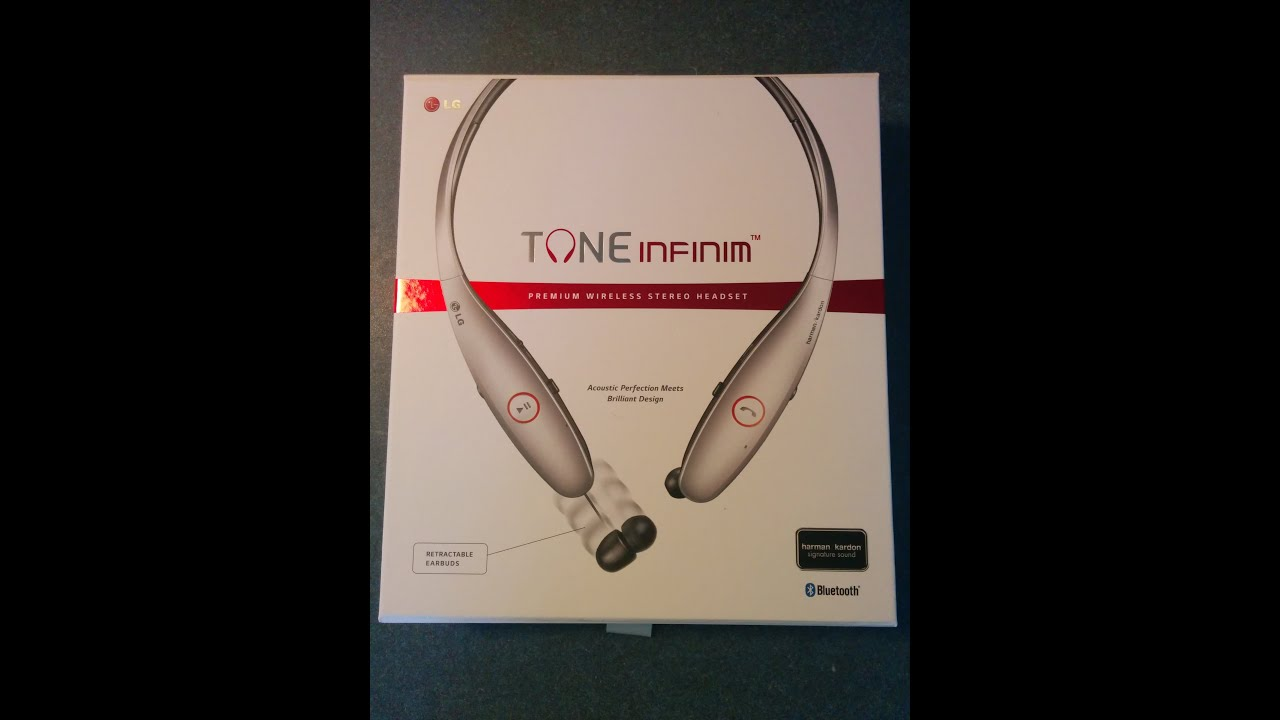 lg tone infinim bluetooth headphone review youtube. Black Bedroom Furniture Sets. Home Design Ideas