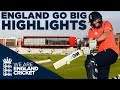 England Go Big In Manchester: England v New Zealand Only IT20 2015: Highlights